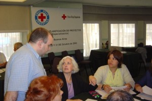 AT Consultoría para Cruz Roja