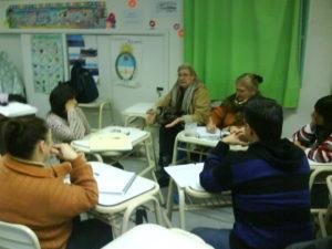 DL Grupo Agenda 21 Local Caleta Cordova