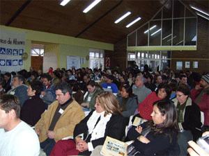 San Carlos, Mendoza 2007