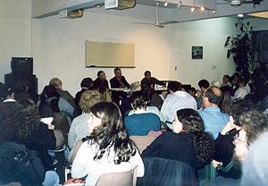 Un Seminario sobre Cambio Global